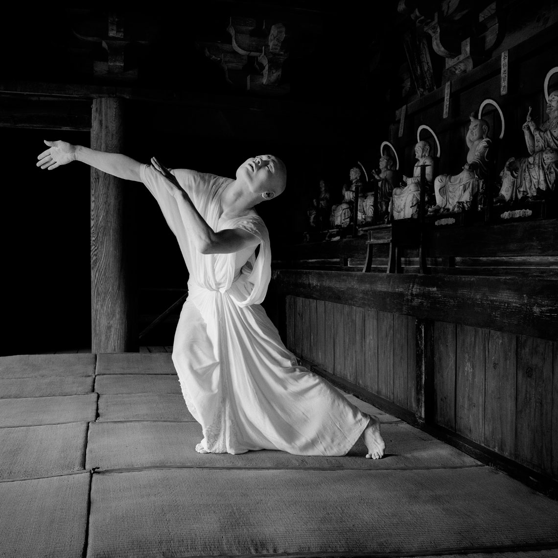 Martin Richardson Photography - Performers